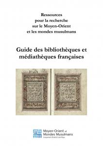 Couverture guide des bibliothèques